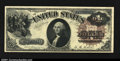 Large Size:Legal Tender Notes, Fr. 33 $1 1880 Legal Tender Note Gem New. This is a beauti...