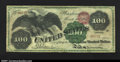Large Size:Legal Tender Notes, Fr. 167a $100 1863 Legal Tender Note Fine-Very Fine. We've ...