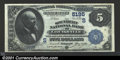 National Bank Notes:Kentucky, Louisville, KY- $5 1882 Date Back Fr. 537 The Southern NB...