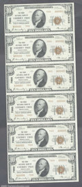 National Bank Notes:Pennsylvania, Cherry Tree, PA- $10 1929 Ty. 2 The First NB Ch. # 7000...