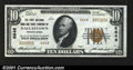 National Bank Notes:Pennsylvania, Dallastown, PA- $10 1929 Ty. 2 The First NB & TC Ch. # ...