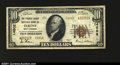National Bank Notes:West Virginia, Elkins, WV- $10 1929 Ty. 2 The Tygarts Valley NB Ch. # ...