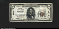 National Bank Notes:West Virginia, Parsons, WV - $5 1929 Ty. 1 First NB Ch. # 9610An int...