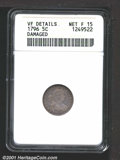 Early Half Dimes: , 1796 H10C