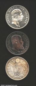 German Lots: , Multiple Coin Lot...