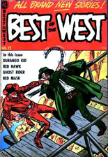 Issue cover for Issue #103