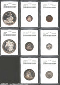 Early Proof Sets: , Multiple Coin Lot...