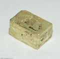 S.S. Central America Gold Bars: , S.S. Central America Gold Ingot. Harris Marchand & Co. The ...