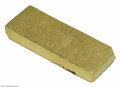 S.S. Central America Gold Bars: , S.S. Central America Gold Bar. Justh & Hunter. The top of t...