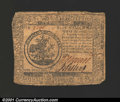 Colonial Notes:Continental Congress Issues, May 9, 1776, $5, Continental Congress Issue, CC-35, Fine. There...
