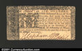 Colonial Notes:Maryland, April 10, 1774, $6, Maryland, MD-69, XF-AU. The margins are tig...