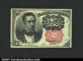 Fractional Currency:Fifth Issue, Fifth Issue 10c, Fr-1265, CU. A Gem but for a small notch that ...
