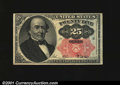 Fractional Currency:Fifth Issue, Fifth Issue 25c, Fr-1308, Choice-Gem CU. ...