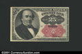 Fractional Currency:Fifth Issue, Fifth Issue 25c, Fr-1309, Choice CU. ...