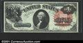 Large Size:Legal Tender Notes, 1880 $1 Legal Tender Note, Fr-31, CGA Gem Uncirculated 66. A re...