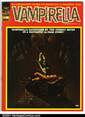 Bronze Age (1970-1979):Horror, Vampirella #8 (Warren, 1970). Condition: VF+....