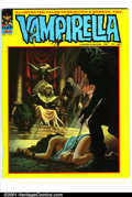Bronze Age (1970-1979):Horror, Vampirella #20 (Warren, 1972). Condition: VF-....