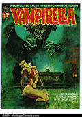 Bronze Age (1970-1979):Horror, Vampirella #24 (Warren, 1973). Condition: VF....