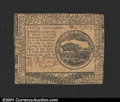 Colonial Notes:Continental Congress Issues, May 10, 1775, $4, Continental Congress Issue, CC-4, VF....