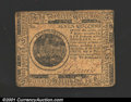 Colonial Notes:Continental Congress Issues, May 10, 1775, $7, Continental Congress Issue, CC-7, Fine-VF....