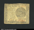 Colonial Notes:Continental Congress Issues, September 26, 1778, $60, Continental Congress Issue, CC-86, Fin...