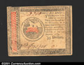Colonial Notes:Continental Congress Issues, January 14, 1779, $35, Continental Congress Issue, CC-94, XF....