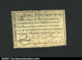Colonial Notes:North Carolina, December, 1771, 2 Pounds, North Carolina, NC-141, Fine Edge Spl...