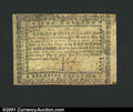 Colonial Notes:Virginia, July 14, 1780, $60, Virginia, VA-188, Fine-VF Backed. The tissu...