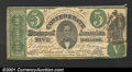 Confederate Notes:Group Lots, CT33....