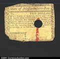 Colonial Notes:Massachusetts, May 5, 1780, $2, Massachusetts, MA-279, Good-VG, COC. You may b...