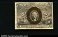 Fractional Currency:Second Issue, Second Issue 50c, Fr-1317, VF+. ...