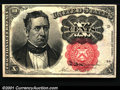 Fractional Currency:Fifth Issue, Fifth Issue 10c, Fr-1266, Gem CU. ...