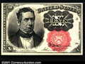 Fractional Currency:Fifth Issue, Fifth Issue 10c, Fr-1266, Choice-Gem CU. ...