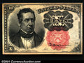 Fractional Currency:Fifth Issue, Fifth Issue 10c, Fr-1266, AU. ...