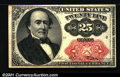 Fractional Currency:Fifth Issue, Fifth Issue 25c, Fr-1309, CU. ...