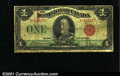 Miscellaneous:Other, Canada 1923 $1, VG. ...