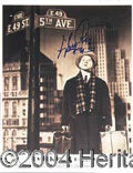 Autographs, Mickey Rooney