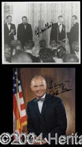 Autographs, Awesome Astronauts