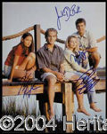 Autographs, Dawson's Creek