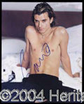 Autographs, Gavin Rossdale