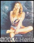 Autographs, Estella Warren