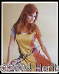 Autographs, Raquel Welch