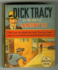 Platinum Age (1897-1937):Miscellaneous, Big Little Book #1170 Dick Tracy (Whitman, 1935) Condition: FN....