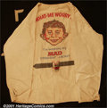 Memorabilia:Mad, Mad Straight Jacket (EC, 1959). First offered in Mad #46 (and neveroffered again after #53), this is considered by expe...