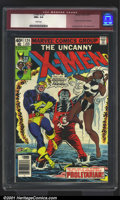 Bronze Age (1970-1979):Superhero, X-Men Bronze Age Group (Marvel, 1979). Here is an outstanding lotof four classic issues of X-Men, all with outstandin... (Total: 4Comic Books Item)