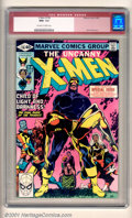 Bronze Age (1970-1979):Superhero, X-Men Bronze Age Group (Marvel, 1979-80). Here is an outstanding lot of eight Bronze Age X-Men comics, all graded an uncanny... (Total: 7 Comic Books Item)