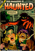 Golden Age (1938-1955):Horror, This Magazine Is Haunted Group (Fawcett, 1952). Solid group of comic books from this classic horror title includes (Vol. 1) ... (Total: 6 Comic Books Item)