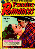 Golden Age (1938-1955):Romance, Avon Romance Group (Avon, 1949-50). Group of six comics includes:Campus Romances #1 FN; #3 FN+; Complete Romance #1... (Total: 6Comic Books Item)