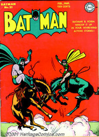 Batman Group (DC, 1944-60). Group of Batman comics includes issues #21 FN, #31 VG, #130 FN, #131 FN-, #137 FN+ and #139...