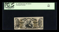 Fractional Currency:Third Issue, Fr. 1328 50c Third Issue Spinner PCGS New 62....